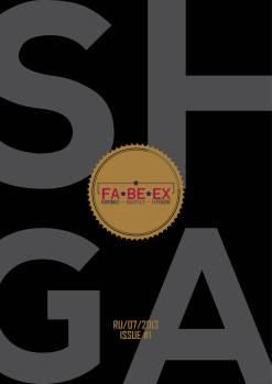 FABEEX MAGAZINE