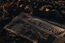 News Papers, USA, Photo, New York Post, Газета