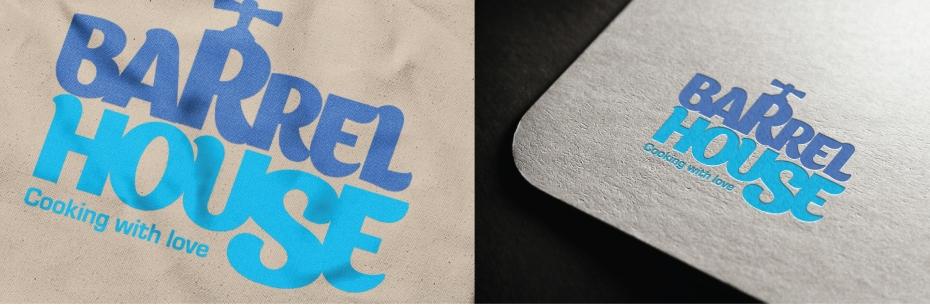 Дизайнер в Бресте, Логотипы, Графический дизайнер в Бресте, Graphic Designer Vadish, Креативный дизайнер, Логотипы в Бресте, Лучшие логотипы, Best Logo Design, Best Designers, Barrel House Logo Design