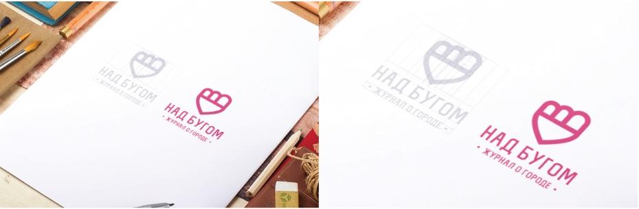 Дизайнер в Бресте, Логотипы, Графический дизайнер в Бресте, Graphic Designer Vadish, Креативный дизайнер, Логотипы в Бресте, Лучшие логотипы, Best Logo Design, Best Designers, Над Бугом, Nad Bugom Logo Design